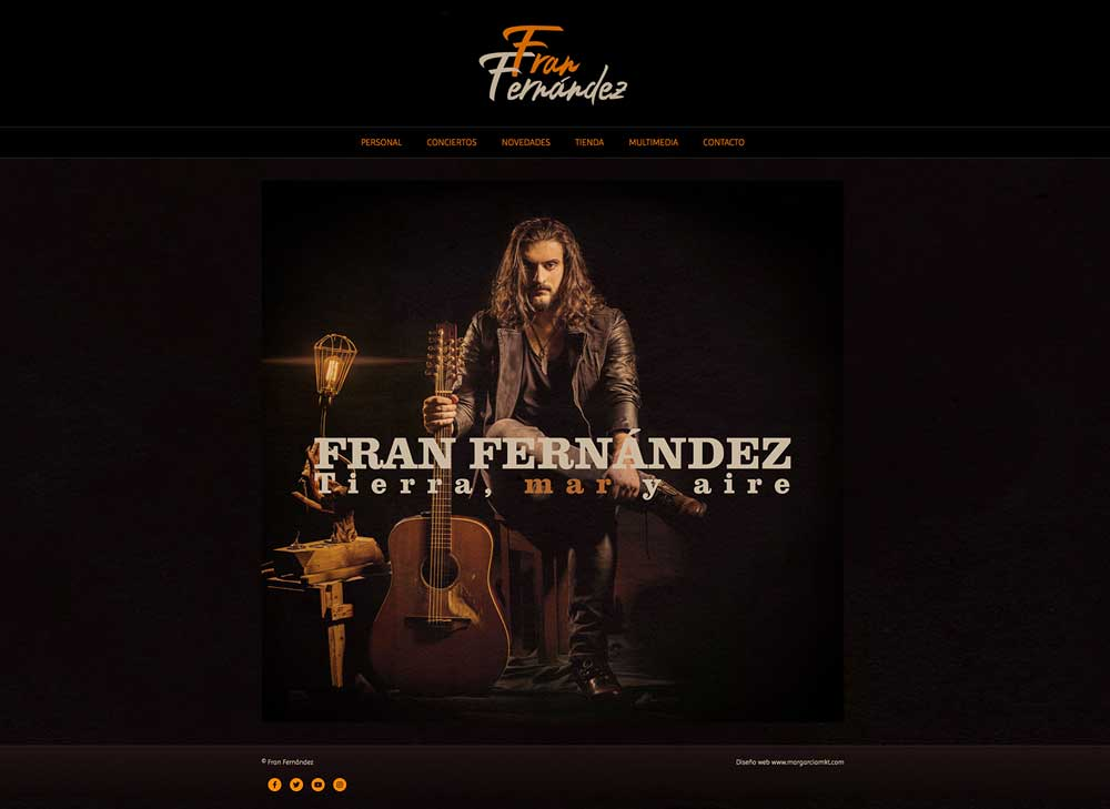 web-fran-fernandez-cantautor